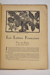 FEUILLETS (Les) occitans. Languedoc Rousillon Pays d'Oc. Organe du Groupe occitan.