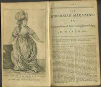 image of Slavery, in Walker's Hibernian Magazine, or Compendium of Entertaining Knowledge for March 1784