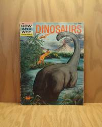 The How and Why Wonder Book of Dinosaurs