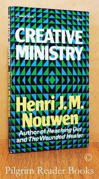 image of Creative Ministry.