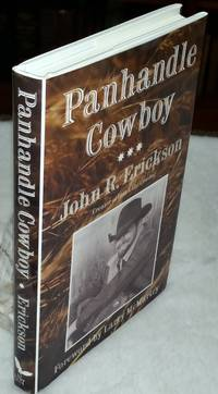 image of Panhandle Cowboy