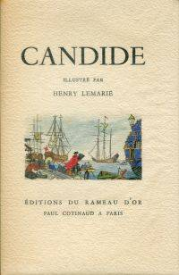 image of Candide.