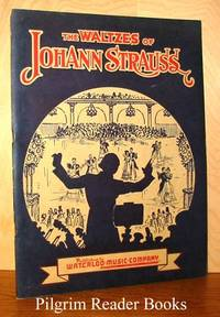 image of The Waltzes of Johann Strauss for Piano