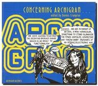 Concerning Archigram