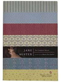 The Complete Novels: Sense and Sensibility; Pride and Prejudice; Mansfield Park; Emma; Northanger Abbey; Persuasion; Lady Susan (Penguin Classics Deluxe Edition) [Jane Austen]