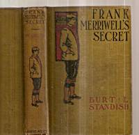 image of FRANK MERRIWELL'S SECRET