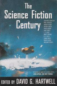 image of The Science Fiction Century