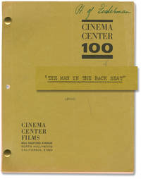 image of Night Chase [The Man in the Back Seat] (Original screenplay for the 1970 television film)