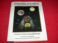 image of Keepers of the Earth : Native American Stories and Environmental Activities for Children (Keepers Ser.)