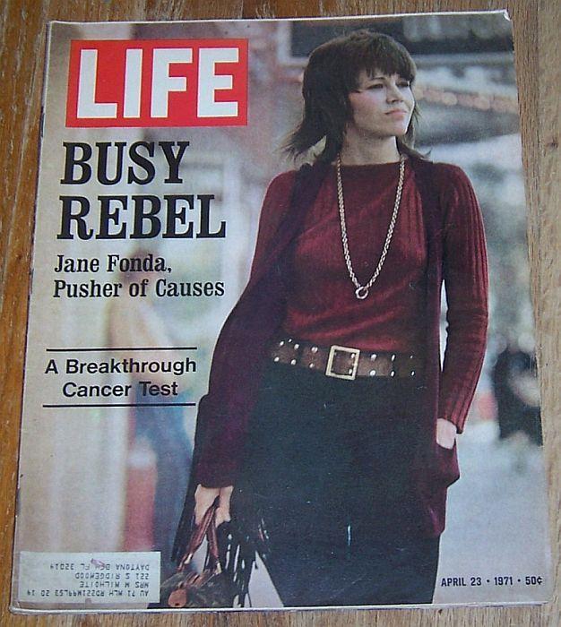 LIFE MAGAZINE APRIL 23, 1971, Life Magazine