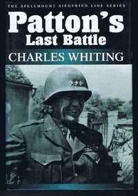 image of Patton's Last Battle (Spellmount Siegfried Line)