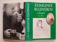 image of Edmund Blunden: a biography