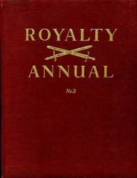 image of Royalty Annual No 3
