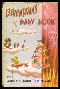 Berenstain's Baby Book