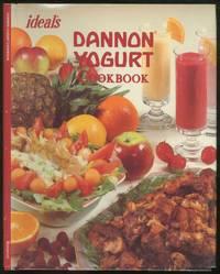 image of ideals Dannon Yogurt Cookbook