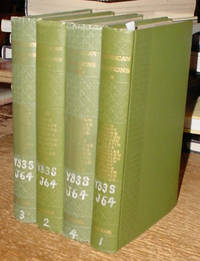 American Orations:  Studies in American Political History (Four Volumes) by  James Albert (editor)  Alexander (editor) ; Woodburn - Hardcover - 1906 - from Old Saratoga Books and Biblio.com
