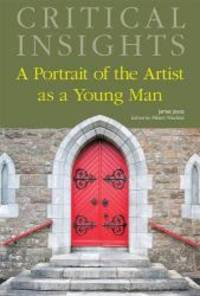 image of A Portrait of the Artist As a Young Man (Critical Insights)