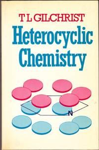 image of Heterocyclic Chemistry