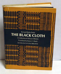 The black cloth: A collection of African folktales