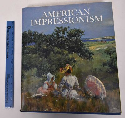NY: Abbeville Press, 1984. Hardcover. VG+/VG. Blue cloth with white lettering on spine. Color illust...