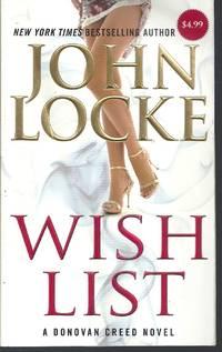 image of Wish List [Mass Market Paperback]