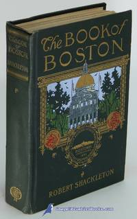 image of The Book of Boston