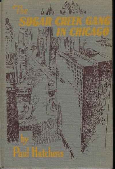 Grand Rapids, Michigan: Wm. B. Eerdmans Publishing Company, 1944. Fourth Edition. Signed by Hutchins...