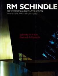 RM Schindler Composition and Construction