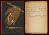 View Image 2 of 2 for Shakespeare in Harlem Signed & Inscribed Inventory #HughesShakespeare