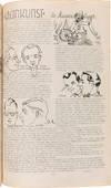 View Image 11 of 13 for GERMAN CAMP-NEWSPAPER, PRISONER OF WAR CAMP, CONCORDIA, KANSAS  Inventory #WRCAM55330