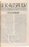 View Image 12 of 13 for GERMAN CAMP-NEWSPAPER, PRISONER OF WAR CAMP, CONCORDIA, KANSAS  Inventory #WRCAM55330