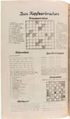 View Image 3 of 13 for GERMAN CAMP-NEWSPAPER, PRISONER OF WAR CAMP, CONCORDIA, KANSAS  Inventory #WRCAM55330