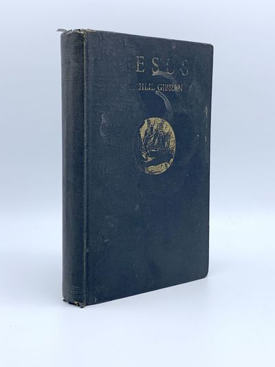 New York: Alfred A. Knopf, 1928. An internally bright and clean copy in a worn binding, with a large...
