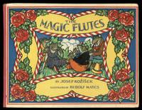 The Magic Flutes