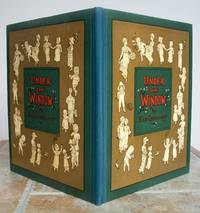 UNDER THE WINDOW.  Pictures and Rhymes for Children. by GREENAWAY KATE.: - First Edition - from Roger Middleton (SKU: 36146)