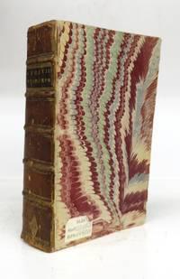 L. Apuleii Madaurensis Metamorphoseos Libri XI: Cum Notis & Illustrata a Ioanna Pricaeo (The Golden Ass)