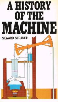 image of A History Of The Machine :