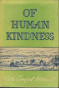 OF HUMAN KINDNESS