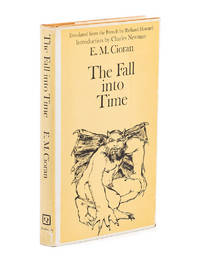 image of The Fall into Time; Translated from the French by Richard Howard. Introduction by Charles Newman