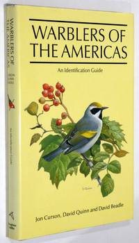 image of WARBLERS OF THE AMERICAS: AN IDENTIFICATION GUIDE