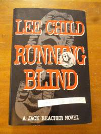image of Running Blind