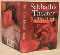image of Sabbath's Theater