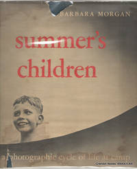 image of Summer's Children:  A Photographic Cycle of Life at Camp.
