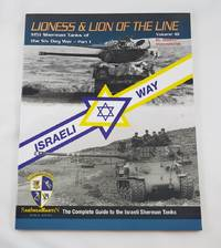M51 Sherman tanks durng the Six Day War Part 1- Lioness & Lion of the Line vol.10 ISRAELI WAY...
