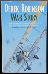 image of War Story
