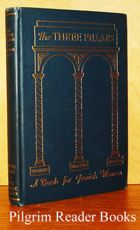 image of The Three Pillars: Thought, Worship and Practice for the Jewish Woman