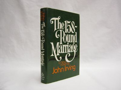 Random House, 1974. First edition, first printing. Near fine with soft corner crease to front endpap...