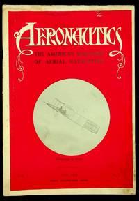 Aeronautics published monthly ... May 1908, Vol II, No 5