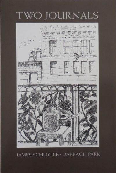 New York: Tibor de Nagy Editions, 1995. First edition. Paperback. Near Fine. 8vo. 61 pp. Introductio...