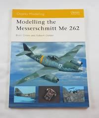 Modelling the Messerschmitt Me 262 (Osprey Modelling)